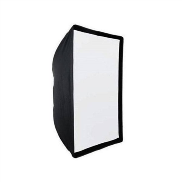 Softbox Universal para Estudio 60x90cm Greika