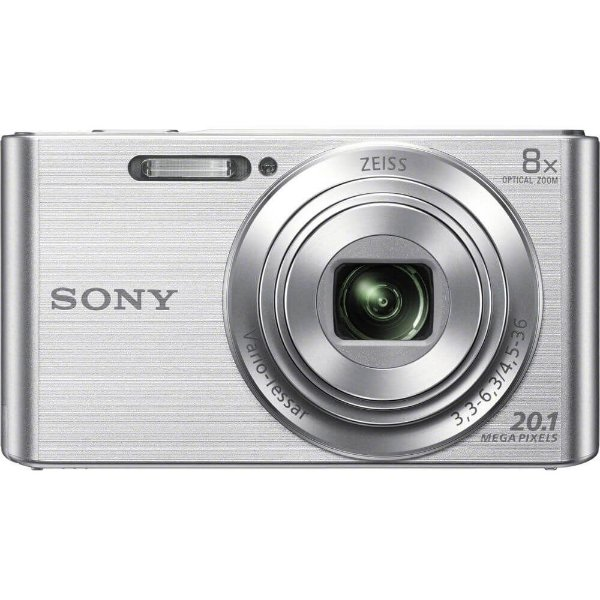 Câmera Sony Cyber-Shot DSC-W830