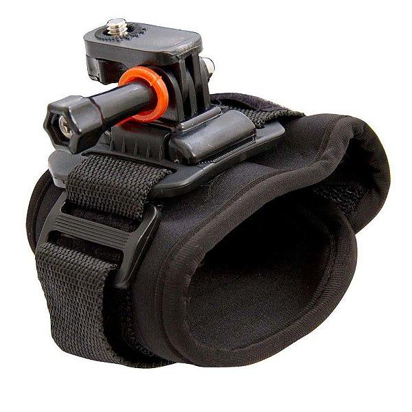 Suporte de Pulso Vivitar VIV-APM7402 para Câmeras de Ação