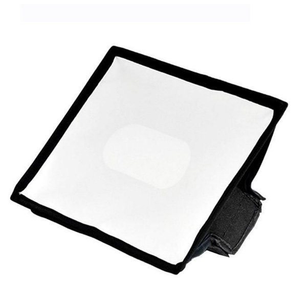 Softbox para Flash Speedlite Universal Godox SB2030 20x30cm