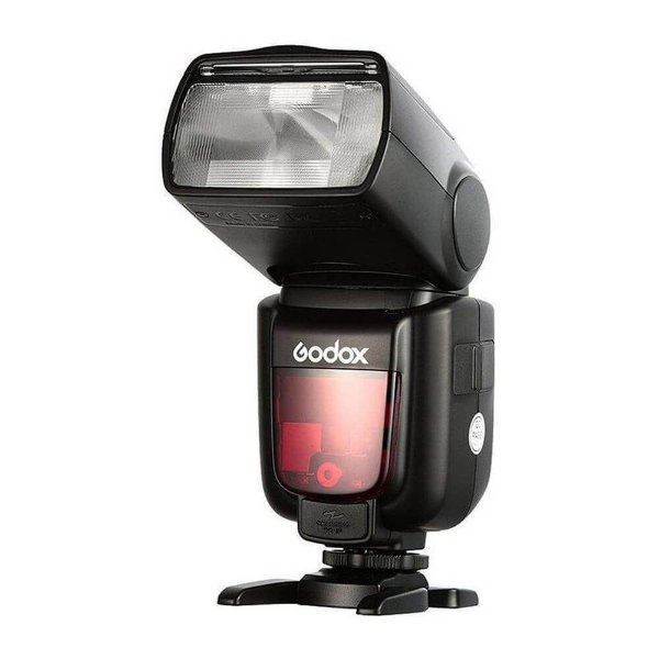 Flash Godox Thinklite TT585c TTL Speedlite para Canon