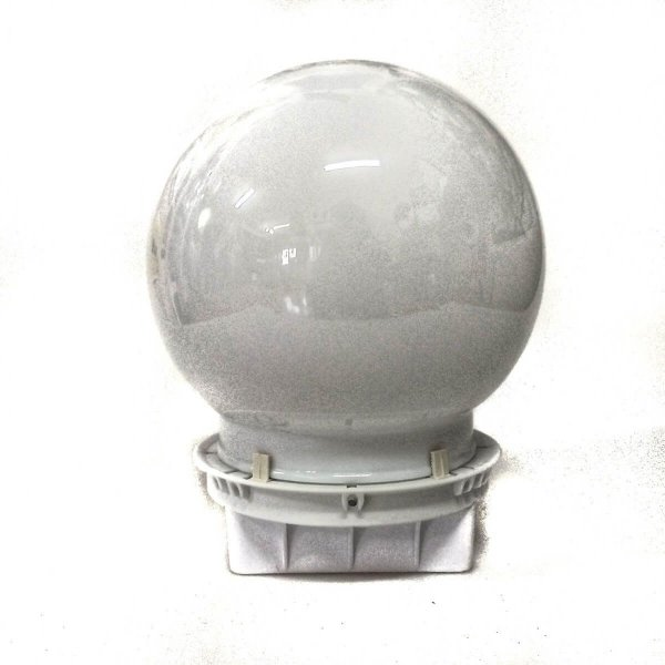 Globo Difusor Mako com Adaptador para Flash Nikon SB700