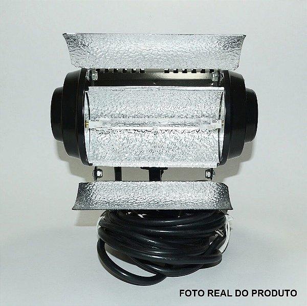 Refletor com Lâmpada Halogena 500w 120v Seminovo