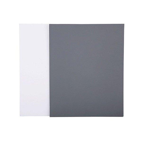 Cartão Cinza JJC GC-1 2x1