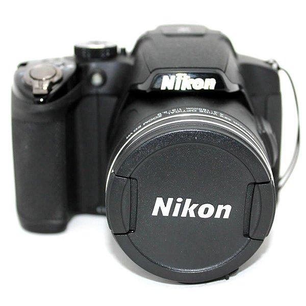 Câmera Nikon Coolpix P510 Usada