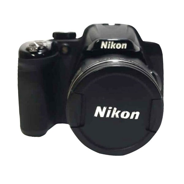 Câmera Nikon Coolpix P520 Usada