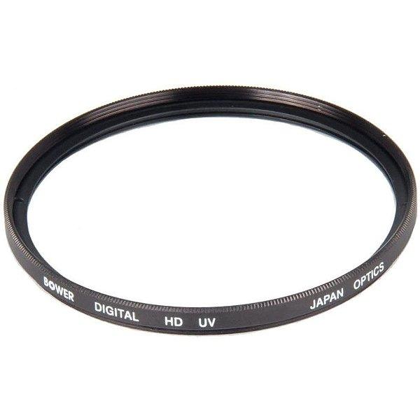 Filtro UV Bower 72mm