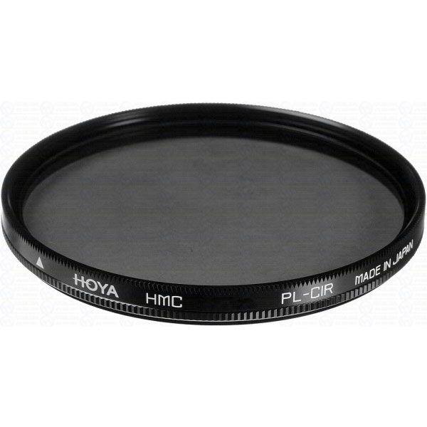 Filtro Polarizador Circular HMC Hoya 52mm
