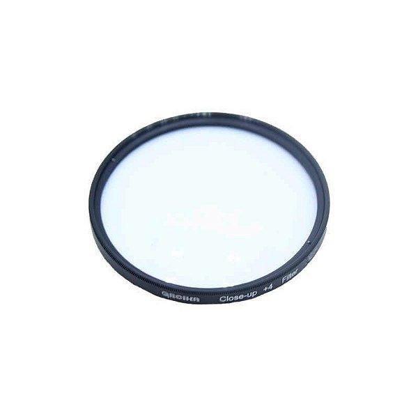 Filtro Close-up +4 Greika 67mm