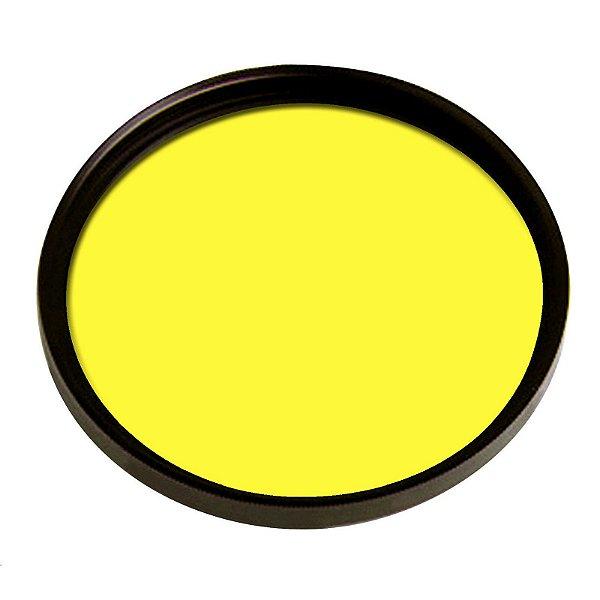 Filtro Amarelo Marumi Y2 52mm