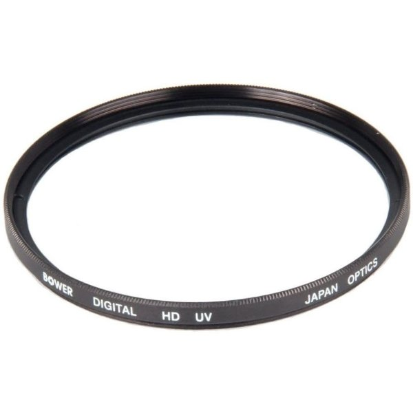 Filtro UV Bower 40.5mm