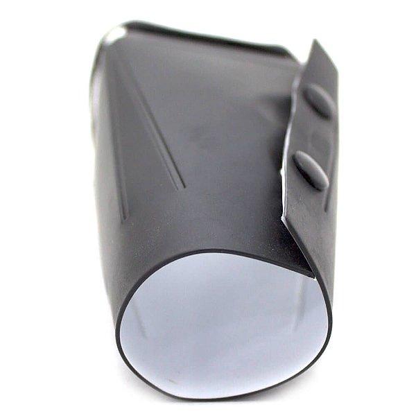 Mini Snoot Universal para Flash Speedlite