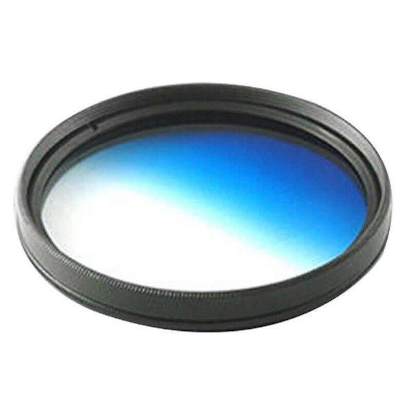 Filtro Graduado Azul GC-Blue S&K 49mm