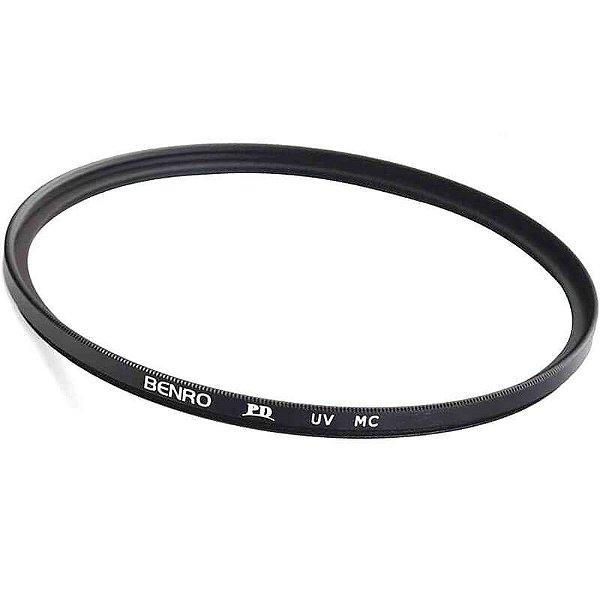 Filtro UV Benro 55mm