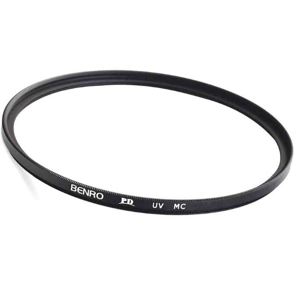 Filtro UV Benro 43mm