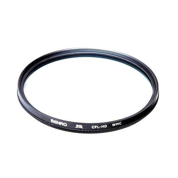Filtro Polarizador Circular Benro 55mm