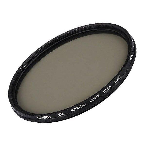 Filtro ND Benro SD NDX-HD LIMIT ULCA WMC 82mm