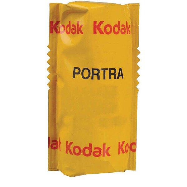 Filme Kodak Portra 160 ISO 160 120mm Colorido