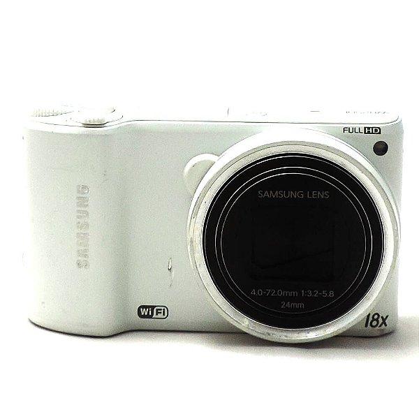 Câmera Samsung WB250F Usada