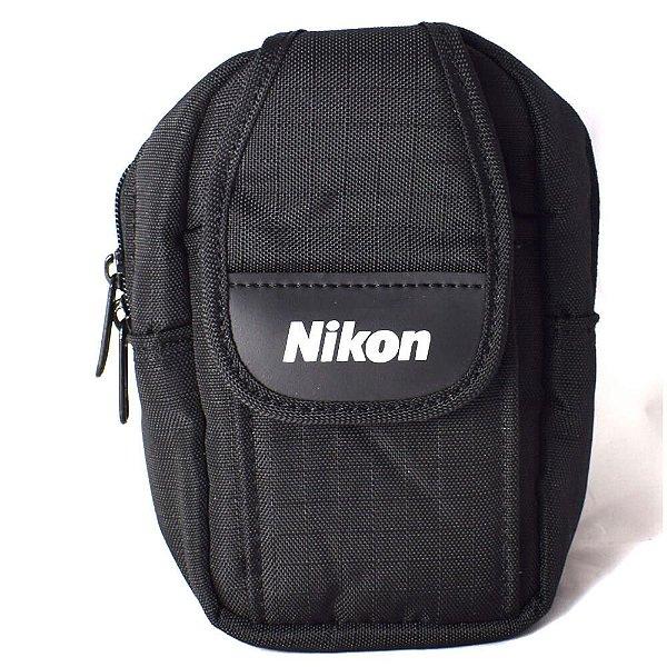 Estojo Nikon para Câmera Compacta