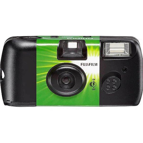 Câmera Analógica Descartável Fujifilm Flash 400