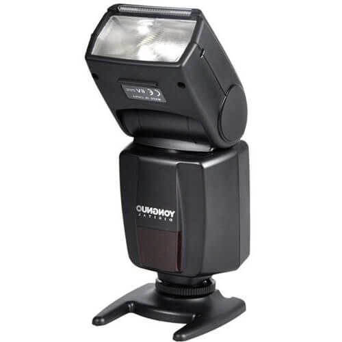 Flash Yongnuo Speedlite YN-460 II