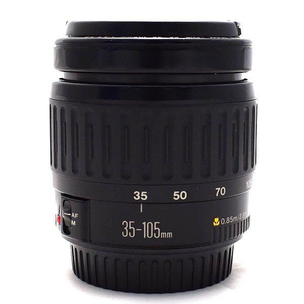 Lente Canon EF 35-105mm f/4.5-5.6 AF Usada
