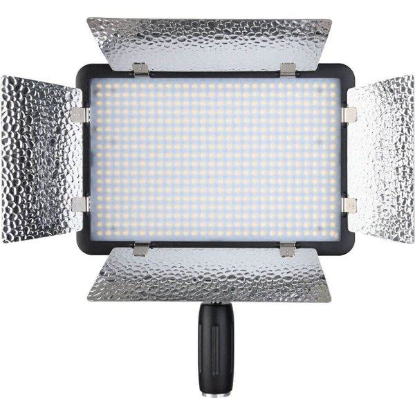 Iluminador de LED Godox LED500LRC