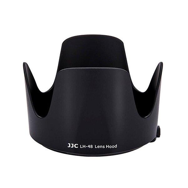Parasol JJC LH-48 para Nikon 70-200 Substitui Nikon HB-48