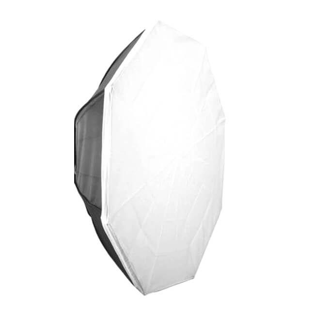 Softbox Greika Octogonal 95cm para Flash Bowen Tipo S