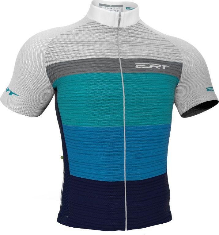 Camisa Ciclismo Ert New Tour Adriatico Bike Mtb Speed