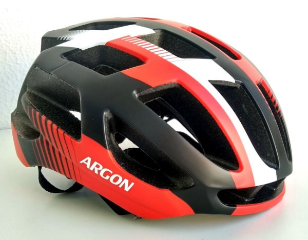 Capacete Bike Ciclismo Argon Tt4 Top Mtb Speed Várias Cores