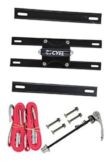 Mini Rack Bike Cyel P/ Grade Vertical De Pickup - 7030