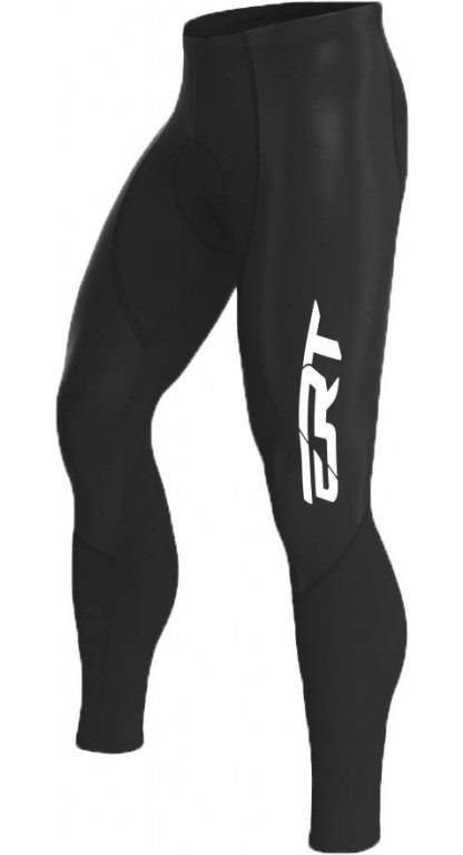 Calça Elite Racing Forro Gel Ert Ciclismo Mtb Speed