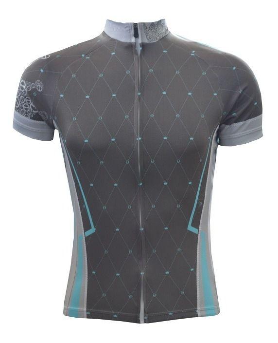 Camisa Ciclismo Ert Queen Advanced  Bike Mtb Speed