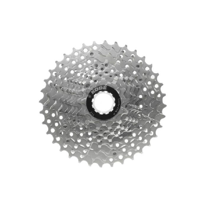 Cassete K7 Bike 10v 11-36 Kode Bicicleta Speed Urbana
