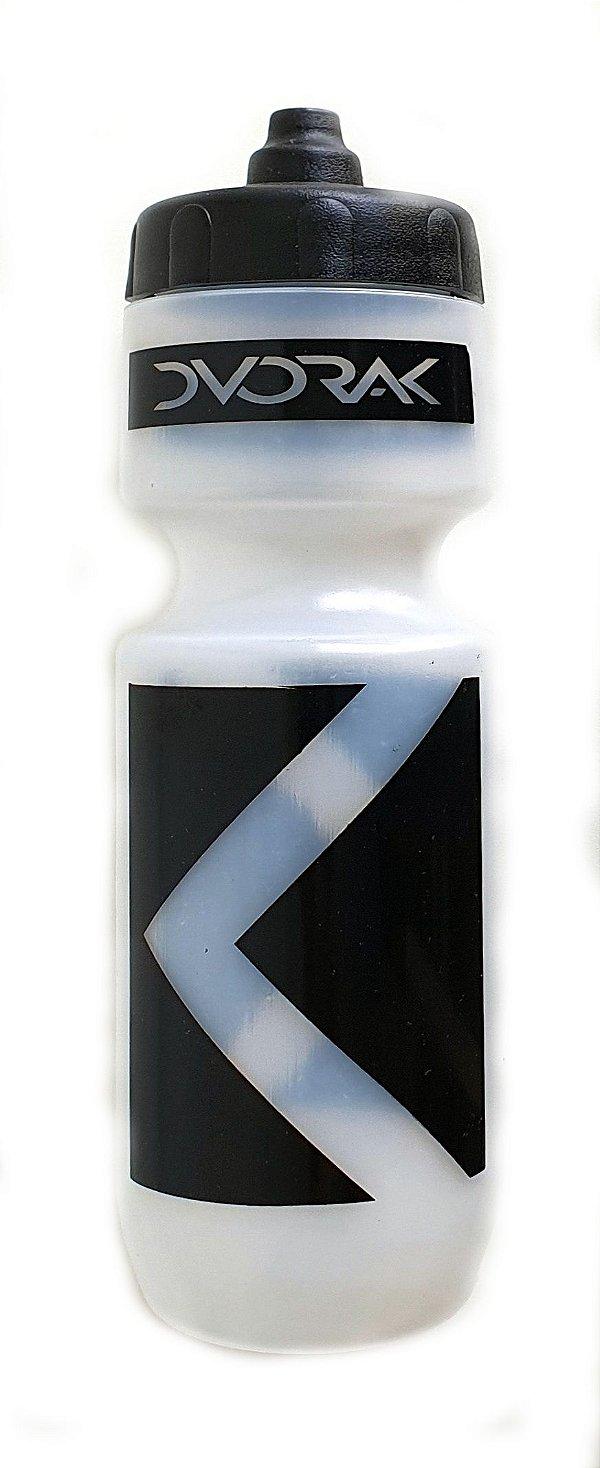 Garrafa Caramanhola 700ml Bico Inteligente Dvorak MTB Speed