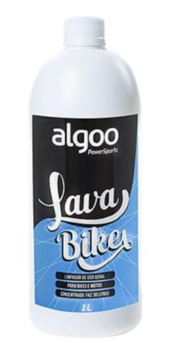 Limpador Geral Shampoo Algoo Powersports Lava Bikes Refil 1L