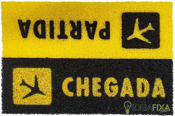 Capacho CHEGADA & PARTIDA