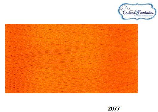 Linha de Bordados Ricamare cone de 4 mil metros O 2077