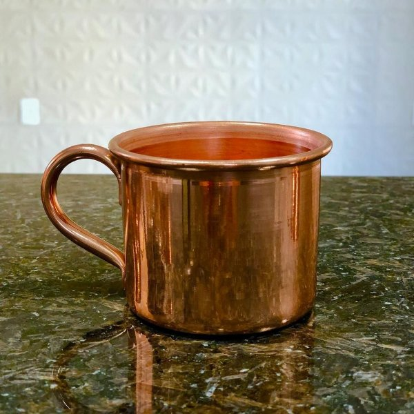 Caneca Moscow Mule 200 ml