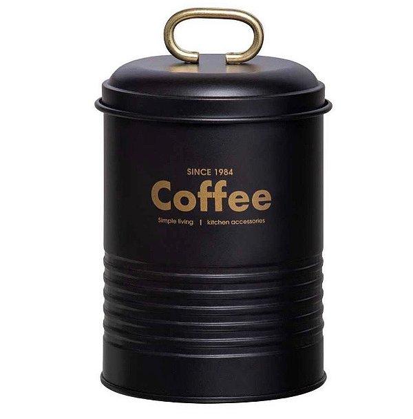 LATA PORTA CONDIMENTO COFFEE INDUSTRIAL YOI
