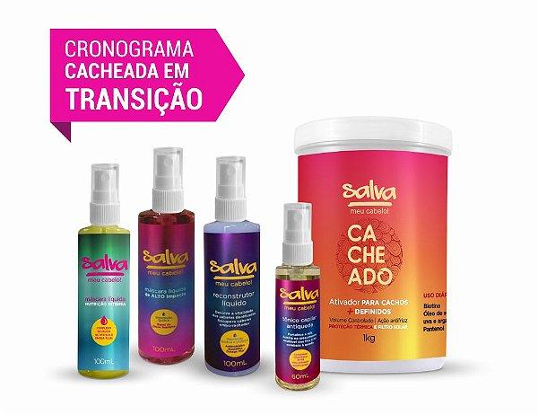 CRONOGRAMA CACHEADA EM TRANSIÇÃO