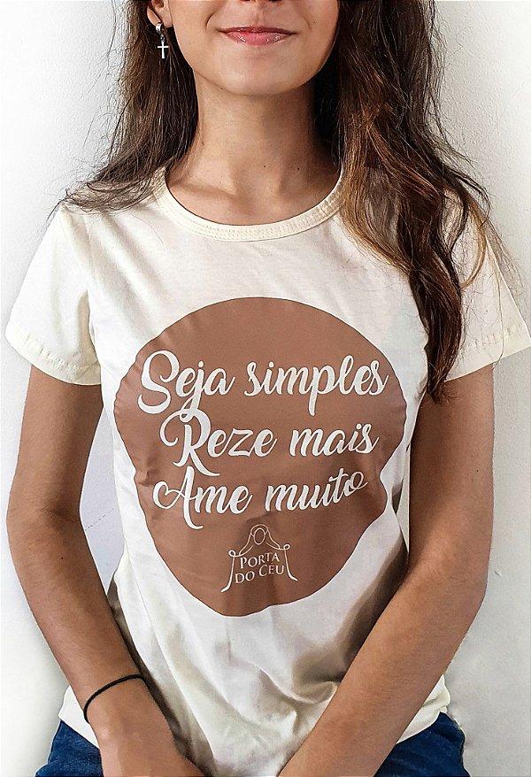 BABYLOOK - Seja Simples, Reze Mais, Ame Muito