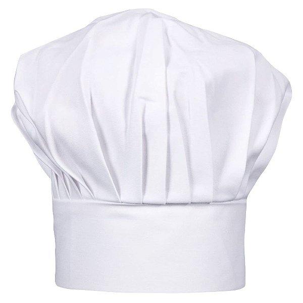 Touca de Cozinha Personalizada - Darosaa