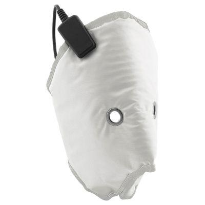 Máscara Facial Térmica Branca Estek