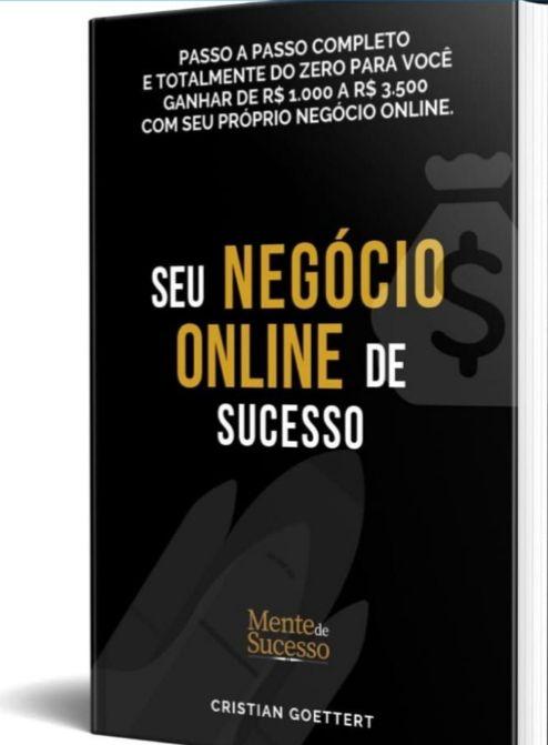 Seu negocio online ao seu alcance. clique na foto e na discrição para saber mais.