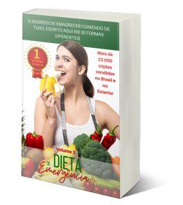 Faça dieta e perca peso de forma saudável, clique na imagem e na descrição  para maiores informações.