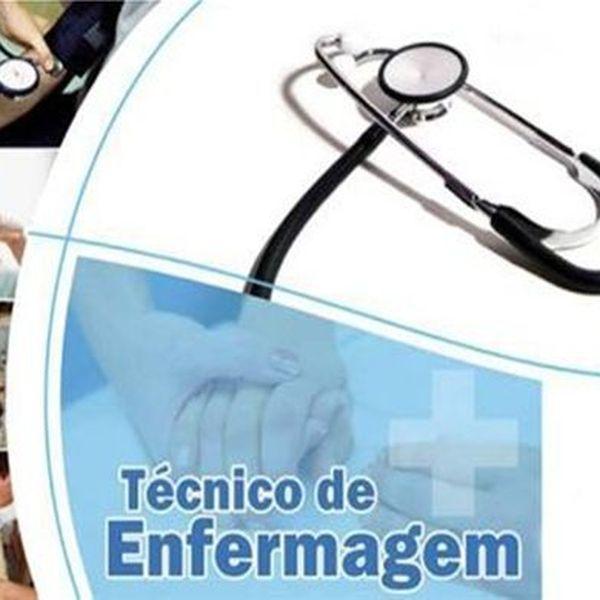 Cursos de enfermagem PROFISSIONAL para quem amar cuidar de pessoas, clique na imagem para mais informações