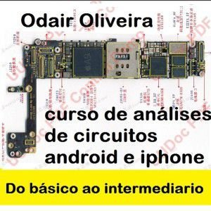 Conheça os circuitos dos celulares android e iphone, saiba mais detalhes clicando na imagem e na descrição.! OS PROGRAMAS MAIS REQUISITADOS